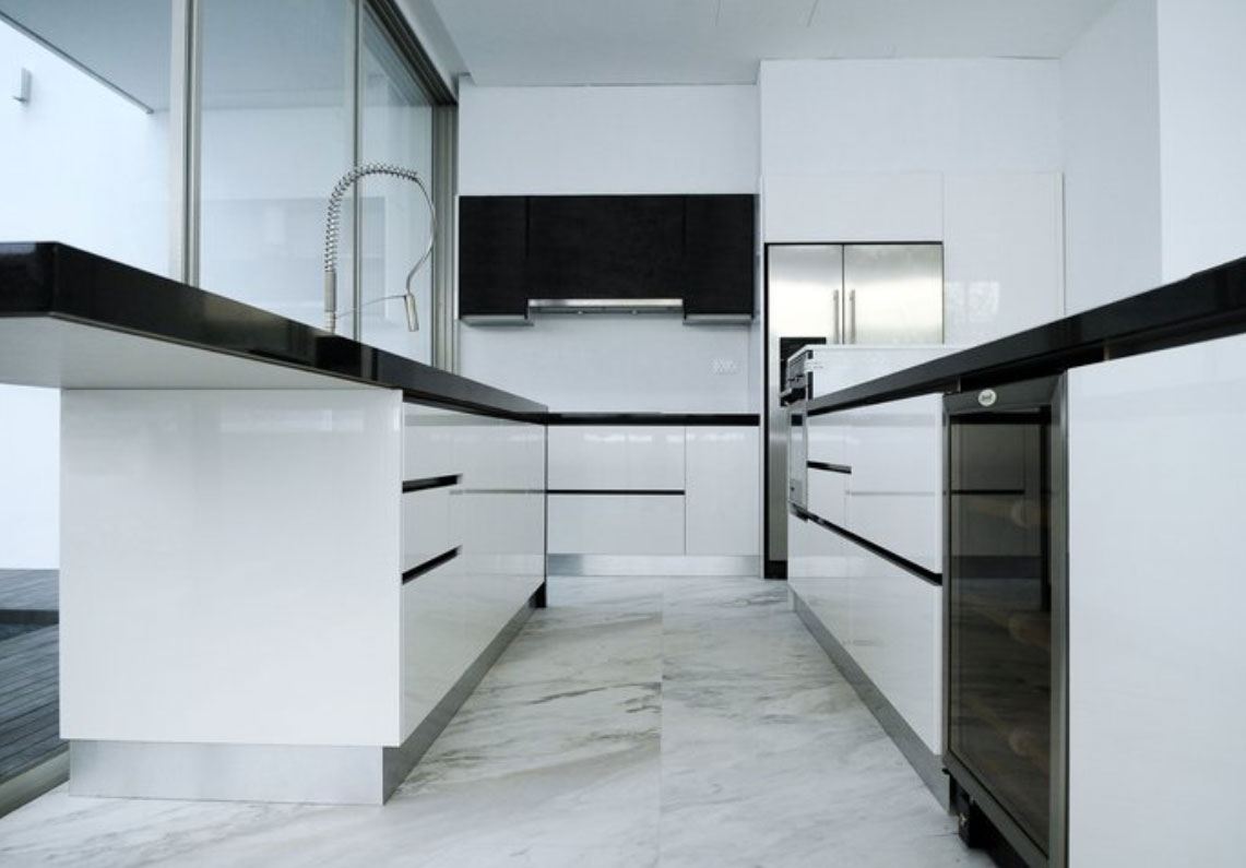 Modular Kitchens | LEGA