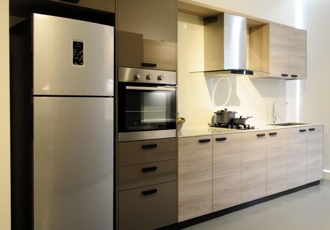 Modular Kitchens Lega